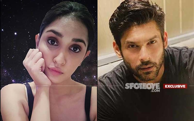 Broken But Beautiful 3 Actress Jahnavi Dhanrajgir On Being Intimidated By Sidharth Shukla's Bigg Boss 13 Angry Man Image: 'I Don't Go With Preconceived Notions'- EXCLUSIVE VIDEO