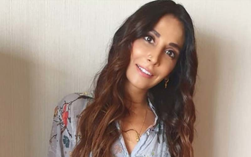 Monica Dogra: No Matter What Your Sexual Orientation Is, Take Pride In Yourself
