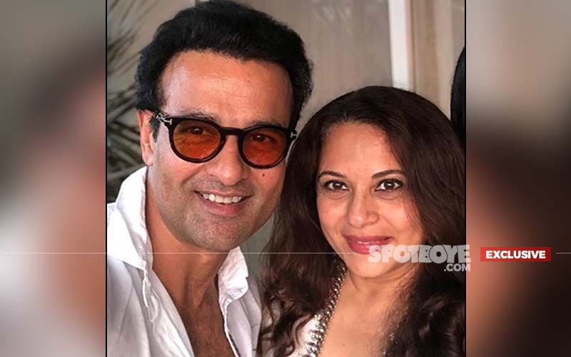 Rohit Roy On His 22nd Wedding Anniversary With Manasi Joshi Roy: I Have Made My Fair Share Of Mistakes In Our Relationship But She Is Always The Right One- EXCLUSIVE