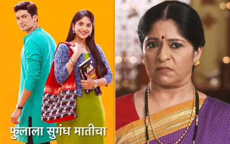 Phulala Sugandh Maaticha, June 25th, 2021, Written Updates Of Full Episode: Jiji Akka Finds A Friend In The Competition