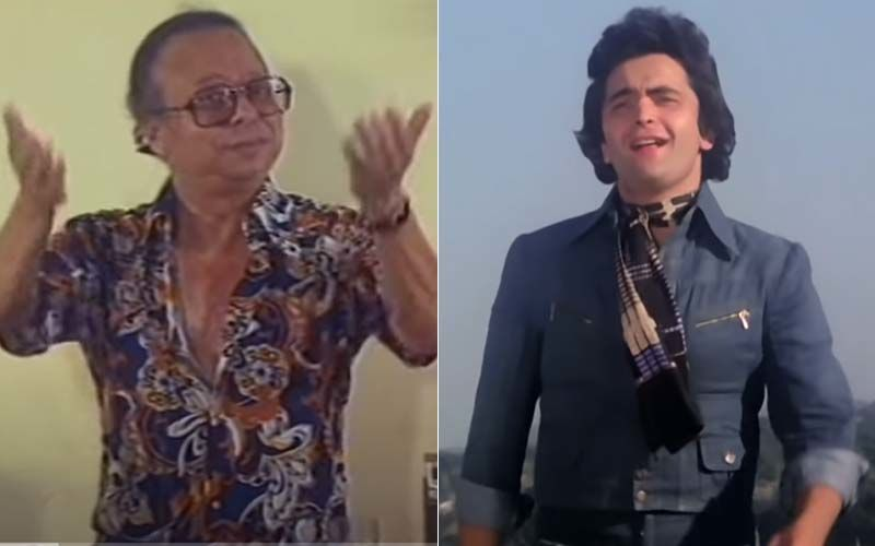 Here's A List Of 5 BEST Rishi Kapoor And RD Burman Songs That You Must Listen To On Pancham Da's Birth Anniversary