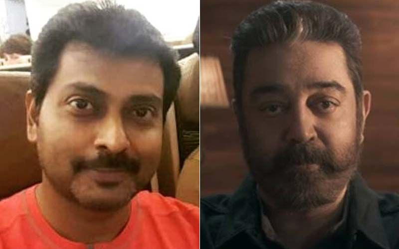 Vikram: Actor Narain To Join Kamal Hassan In The Cast Of Most Awaited Tamil Action Film