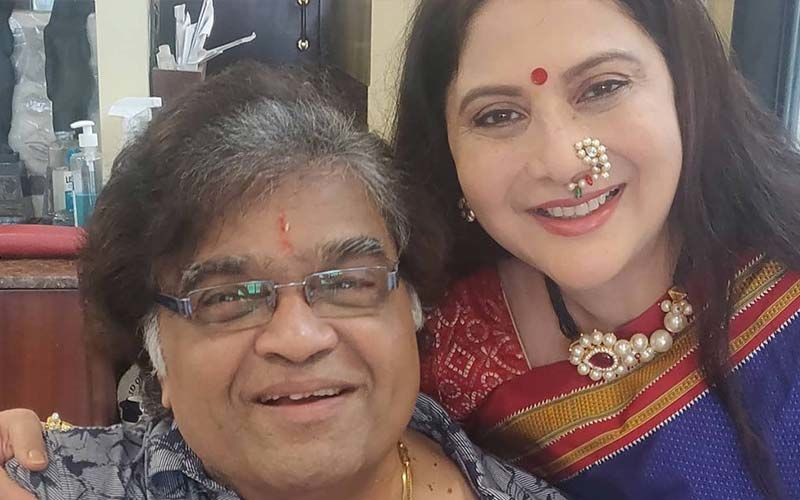 Ashok And Nivedita Saraf Wedding Anniversary: Here Are Some Of The Best Hits By Marathi Veteran Superstar Couple