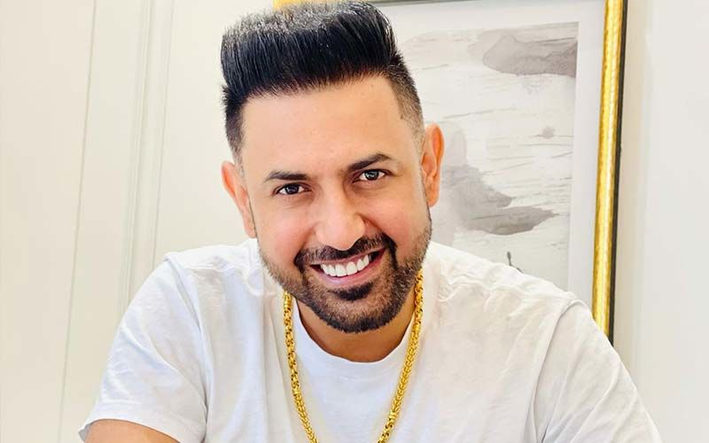 Limited Edition: Gippy Grewal Shares The First Look Poster Of His Upcoming Album