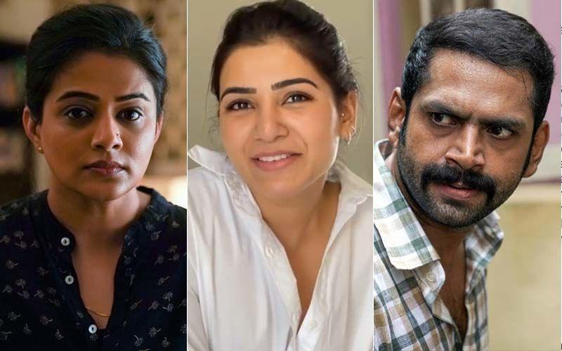 Priyamani, Samantha Akkineni To Sharib Hashmi The Ones Without Whom This Family Man Is Definitely Incomplete