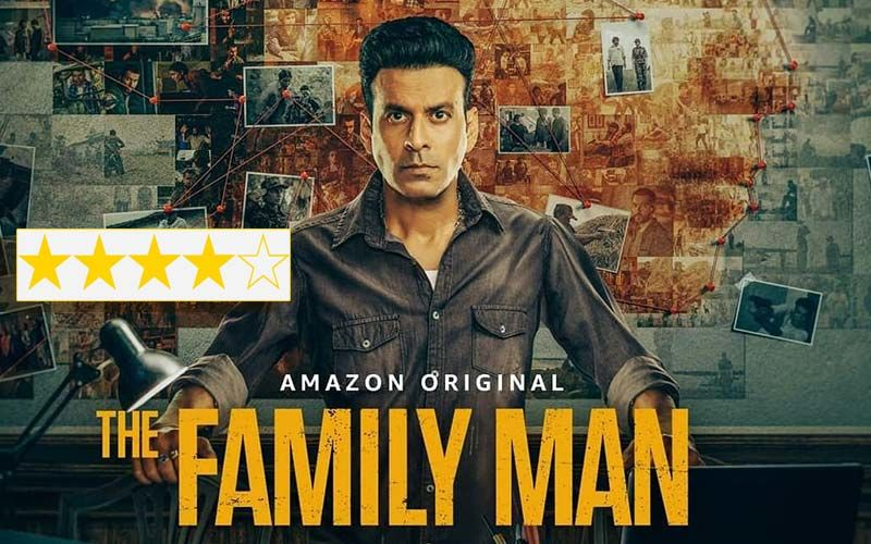 The Family Man 2 Review: Manoj Bajpayee, Samantha Akkineni, Priyamani And Sharib  Hashmi Starrer Is Just As Irresistible As Season 1, If Not More