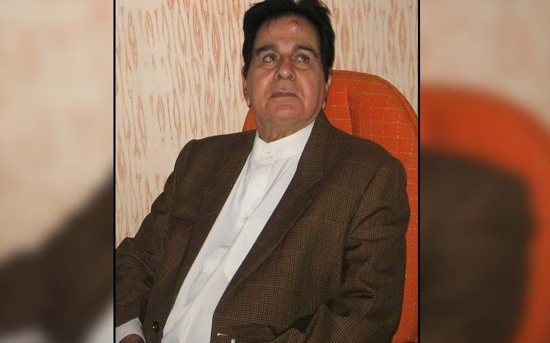 Dilip Kumar In ICU Again After Complaining of Breathlessness: Legendary Actor Under Observation And Is Stable
