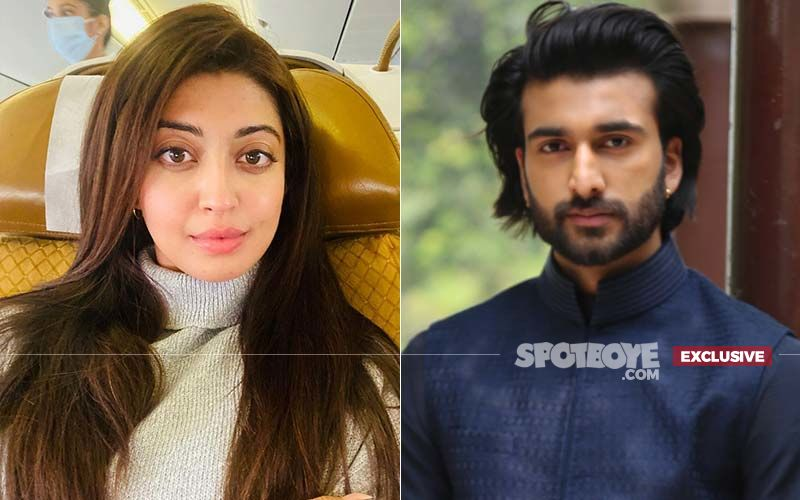 Hungama 2 Actress Pranitha Subhash: 'I Tell Meezaan That He Should Debut In The South Now'- EXCLUSIVE