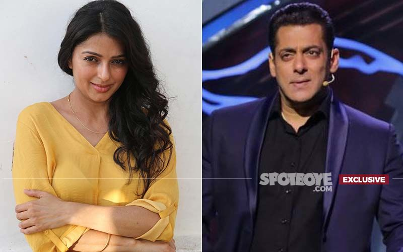 Bigg Boss 15: Salman Khan's Tere Naam Actress Bhumika Chawla Approached For The Upcoming Season?- EXCLUSIVE