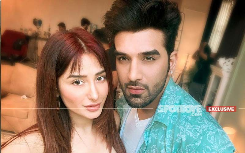 Paras Chhabra: 'Mahira Sharma Is Not My Girlfriend But I Want A Girl Like Her To Marry'- EXCLUSIVE VIDEO