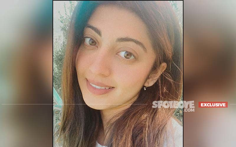 Pranitha Subhash On Missing a Theatrical Hindi Debut: 'In South, A Film's Release Is Like A Festival But In Bollywood No One Goes Mad Like This'- EXCLUSIVE