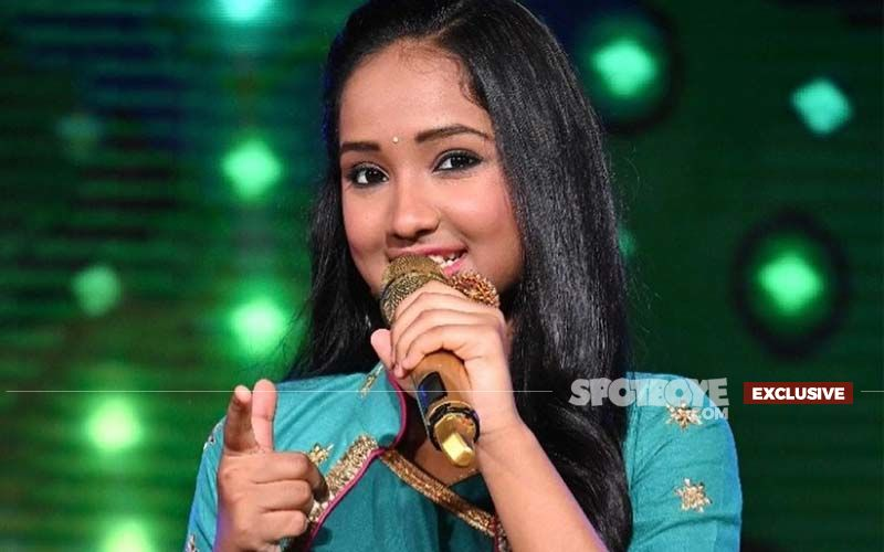 Indian Idol 12 Evicted Contestant Anjali Gaikwad: 'I Don't Feel The Team Has Made A Biased Decision'- EXCLUSIVE VIDEO