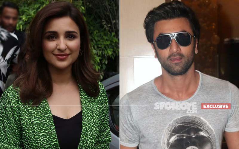 """Parineeti Chopra On Animal: """"I wanted to work with Ranbir for a long time, I'm privileged and honored to be a part of the film.' -EXCLUSIVE"""