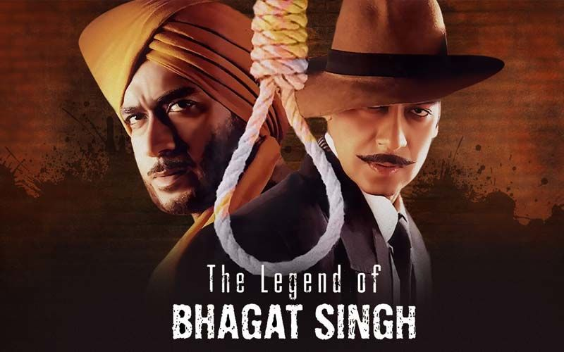 19 Years Of The Legend Of Bhagat Singh: 5 Unknown Facts Of The Ajay Devgn Starrer That Got Him A National Award