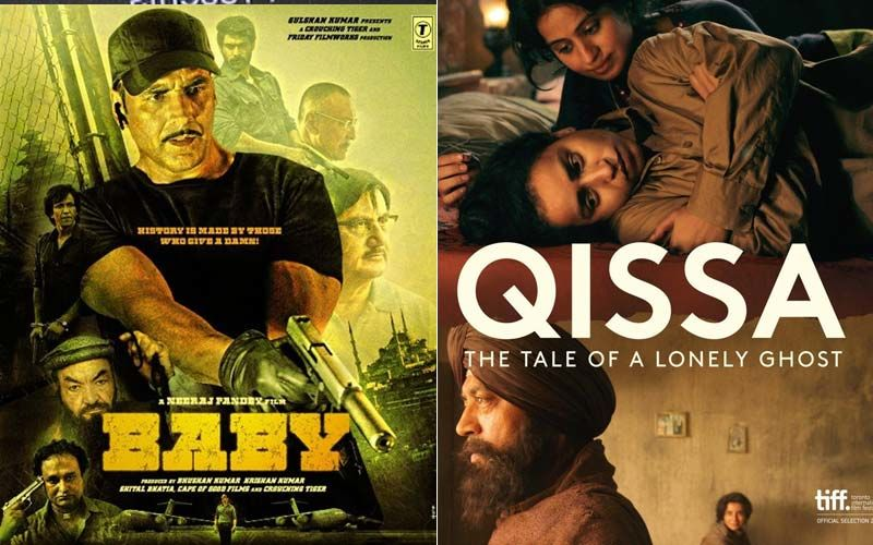 Akshay Kumar Starrer Baby And Irrfan Khan's Qissa: Two Entertaining Films To Drive Away Lockdown Blues- PART 38