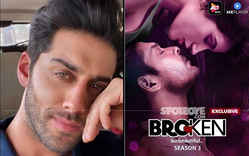 Broken But Beautiful 3 Actor Ehan Bhat: 'Most Of The Love That I Am Getting Is From Siddharth Shukla's Fans'-EXCLUSIVE VIDEO