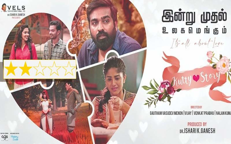 Kutty Story Review: A Poor Anthology Redeemed By Vijay Sethupathi