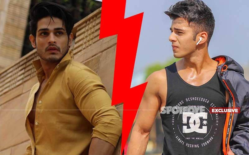 Are Puncch Beat Actors Priyank Sharma And Siddharth Sharma Not On Good Terms?- EXCLUSIVE