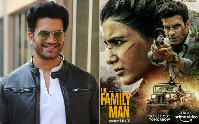 The Family Man 2 Actor Sharad Kelkar: I Have Heard Theories Like When Arvind And Suchi Were In Lonavala, Chellam Sir Was Watching Us-EXCLUSIVE