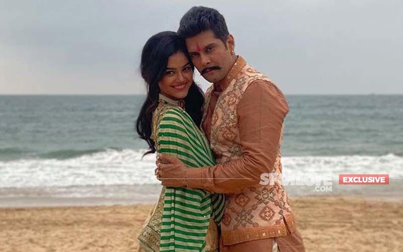 Amar Upadhyay On Romancing Younger Actress Priyal Mahajan In Molkki: 'It Was The Biggest Hurdle Between Us'- EXCLUSIVE