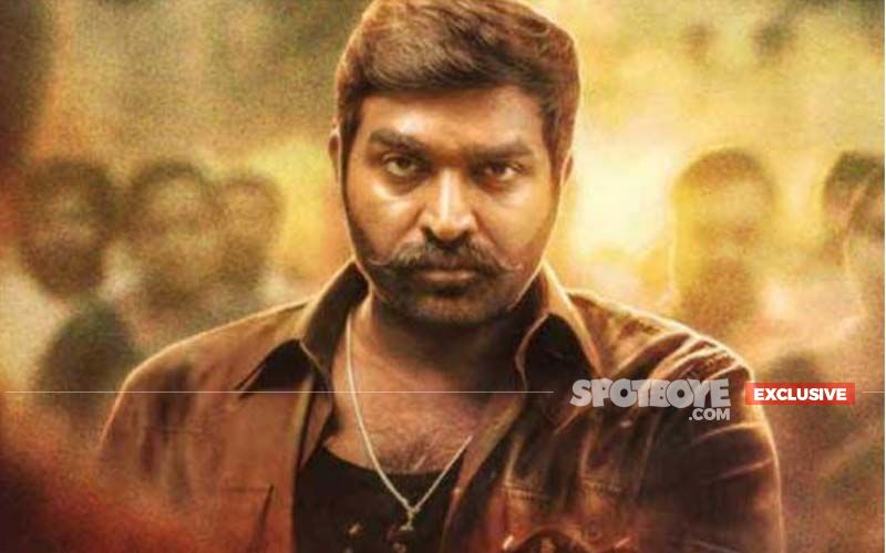 Vijay Sethupathi Denies Being In Family Man 3, 'I'm Working With Shahid Kapoor, Haven't Been Offered Any Series With Manoj Bajpayee' - EXCLUSIVE