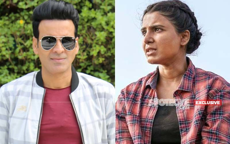 'I Came Away From Family Man 2 With So Much Respect For Samantha Akkineni,' Says Manoj Bajpayee - EXCLUSIVE