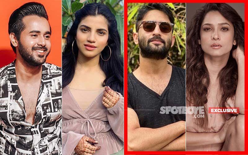 Pavitra Rishta 2 CASTING Alert: Randeep Rai And Asheema Vardhan Join Ankita Lokhande And Shaheer Sheikh In The Digital Reboot - EXCLUSIVE