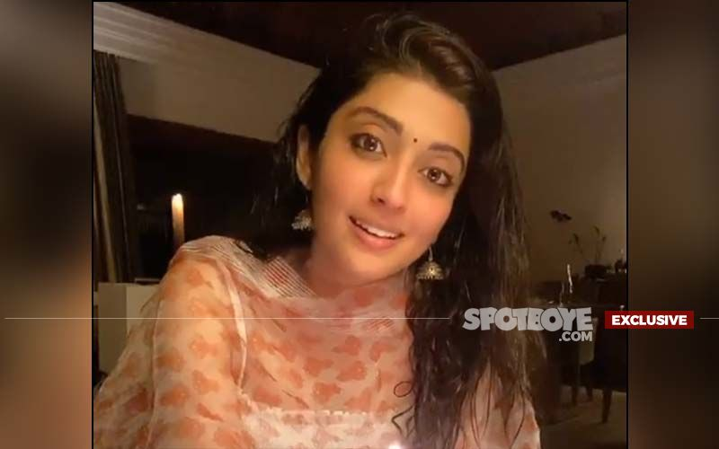 Hungama 2 Actress Pranitha Subhash Reveals Who Was The Most Fun Person On The Film's Set-EXCLUSIVE