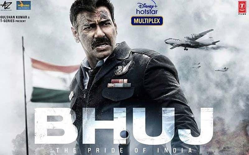 Bhuj Trailer Review: Ajay Devgn-Sanjay Dutt-Sonakshi Starrer Gets Your Adrenaline Pumping