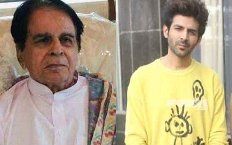 From Dilip Kumar To Kartik Aaryan, The Superstars Who Conquered Bollywood On Their Own Terms