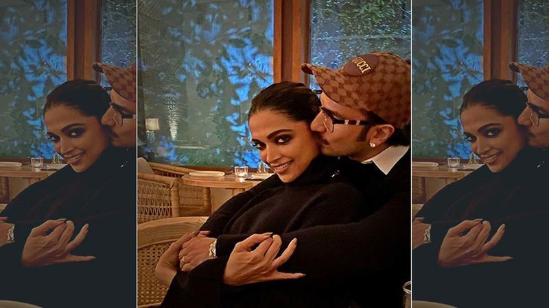 Deepika Padukone Introduces Fans To Her New 'Love' And It Is Not Ranveer Singh; Read On To Know Who It Is