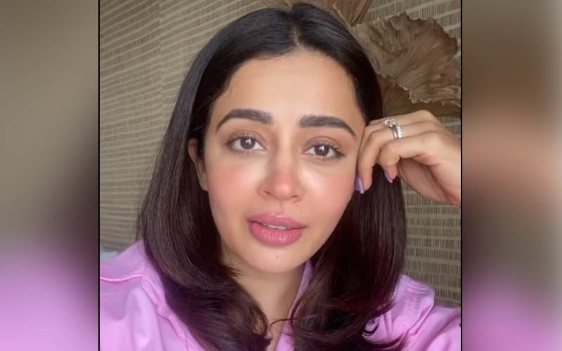 June: Nehha Pendse Talks About Trauma,  Her Film Starts A Conversation About Mental Health