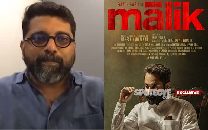 Malik Director Mahesh Narayanan On Shooting The Film In Reverse: 'Fahadh Faasil Told Me It Was Helpful To Play His Character's Younger Self Due To It'- EXCLUSIVE
