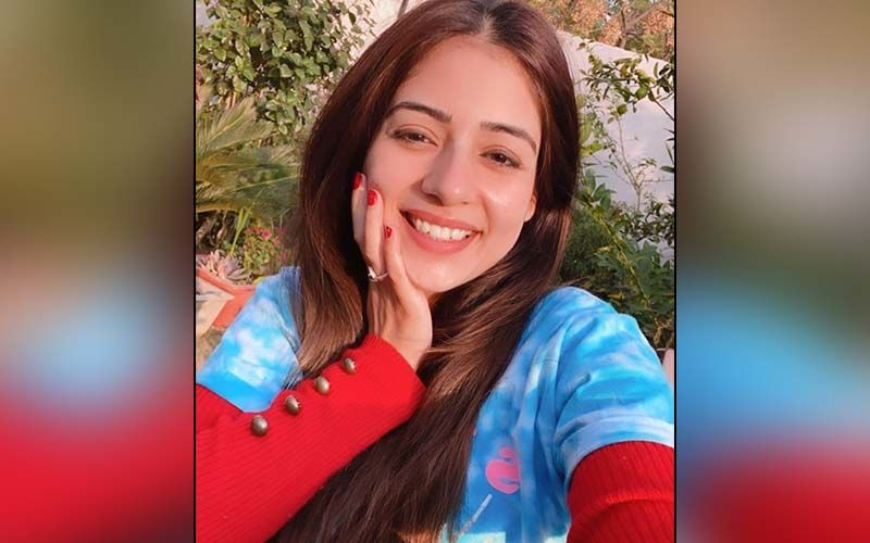 Actress Tania Is The Brightest Ray Of Sunshine In The Latest Pictures On Instagram; Don't Miss