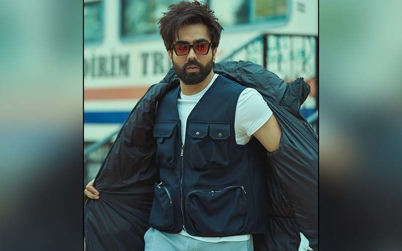 Harrdy Sandhu Takes Over The Internet With His Rigorous Fitness Game; Can't Afford To Miss