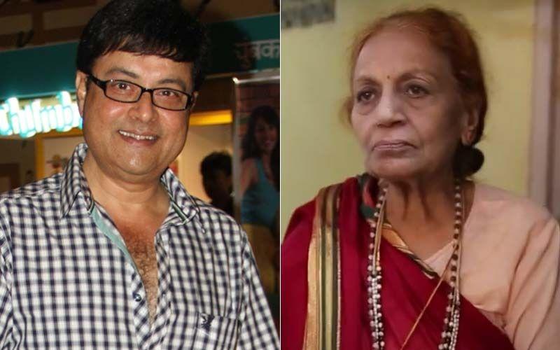 Sachin Pilgoankar Reacts To Savita Bajaj's Financial Situation; Says Being An Actor Is An Unpredictable Job