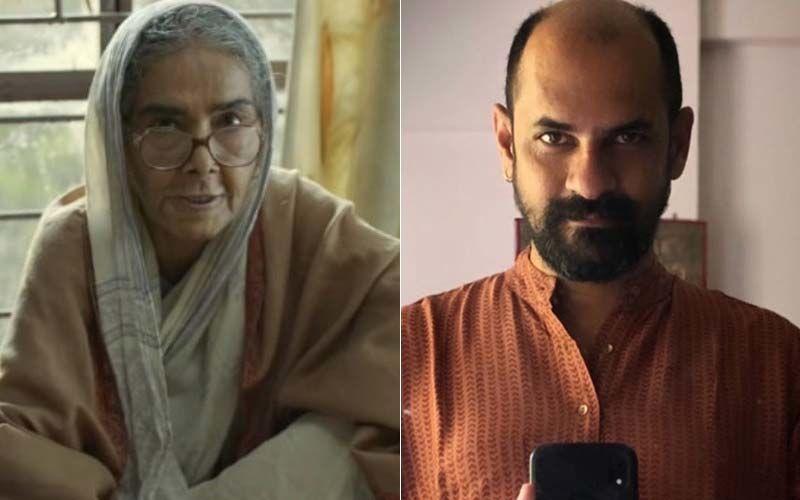 Surekha Sikri Passes Away: Director Sameer Vidwans Grieves Her Sad Demise