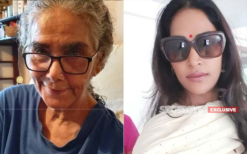 Sureka Sikri Passes Away: 'She Wanted To Work Till Her Last Breath,' Shares The Veteran's Saat Phere Daughter-In-Law Rajshree Thakur- EXCLUSIVE