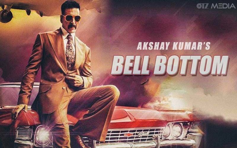 Akshay Kumar's Bell Bottom Being Converted  Into 3D; The Film Will Mark Actor's First 3D Experience At The Box Office