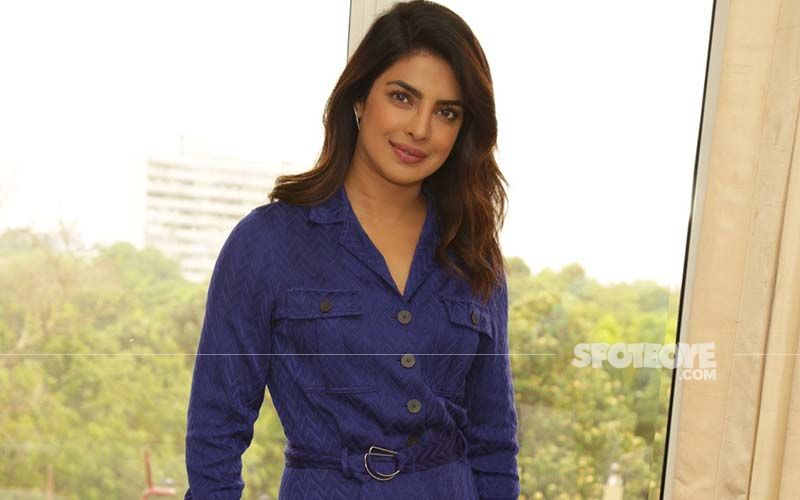 Happy Birthday Priyanka Chopra: 5 Times The Actress Aced Playing A Role Older Than Her  Age