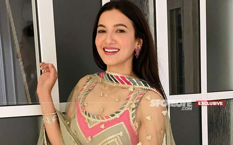 Gauahar Khan: 'I Feel Fortunate And Blessed To Get Opportunities Inspite Of Being A Complete Outsider'- EXCLUSIVE