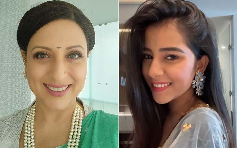 Kishori Shahane Sways To Bumro With Sneha Bhawsar, Watch Her Enjoy The Thumkas