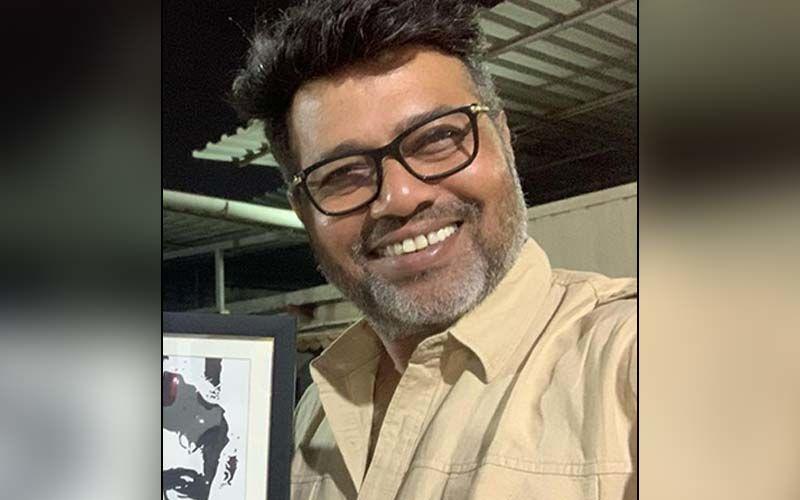 Marathi Celebrities Shower Sanjay Jadhav With Warmest Birthday Wishes And Surprises