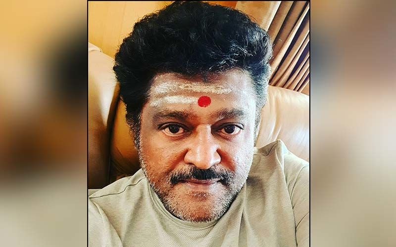 Actor Jaggesh Shocked With Visuals Of Son Yathiraj's Accident; Images Of Car Rammed Into Tree Circulating On Social Media