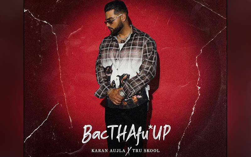 BTFU: Karan Aujla Makes Fans Eager With The Track Lists Of His First Ever Album; Unveils The Release Date