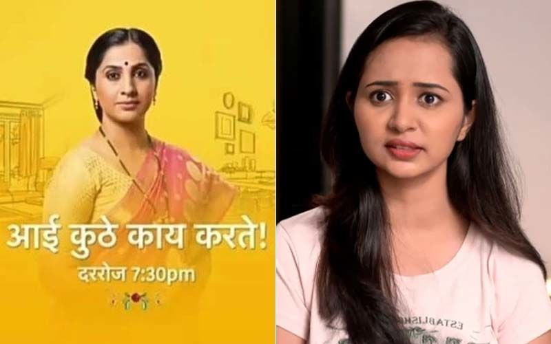 Aai Kuthe Kaay Karte, Spoiler Alert, 21st July 2021: Gauri Reveals Her Secret To Kanchan