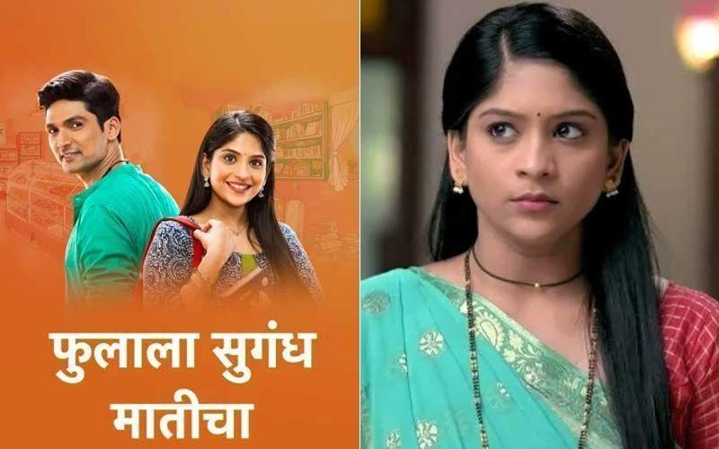 Phulala Sugandh Maaticha, July 21st, 2021, Written Updates Of Full Episode: Kirti Makes Kheer For Shubham; While Rajkumar Plots Her Murder