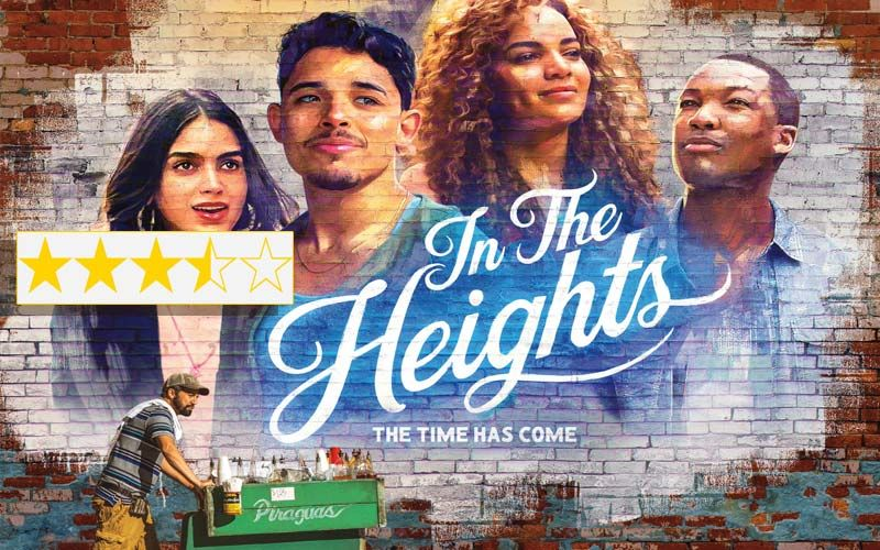 In The Heights Review: A Dizzying Portrait Of A Musical Arcadia
