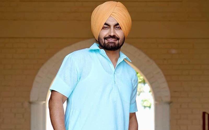 Munda Grewala Da: Ravinder Grewal Shares The First Look Poster Of His Upcoming Song