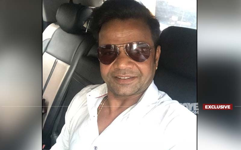 Hungama 2 Actor Rajpal Yadav: 'If I Leave Comedy, What Will I Do?'-EXCLUSIVE
